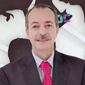 الدكتور عماد محمد عادل مصطفى خصاونة