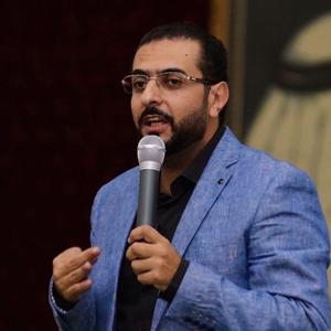 الدكتور محمد نايف حرزالله