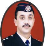المقدم أمجد عمر عطية