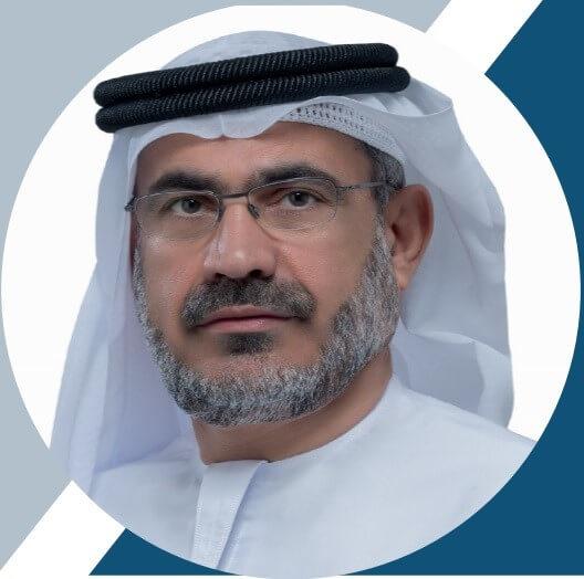 الدكتور سيف بن راشد الجابري