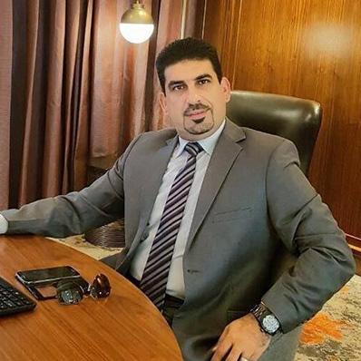الدكتور عامر القاسم