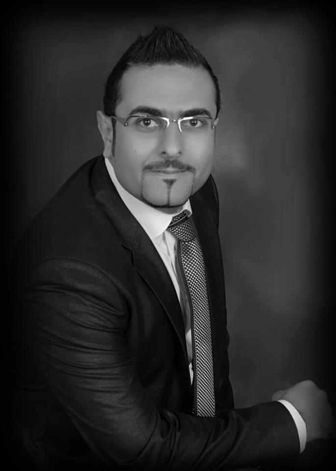 الدكتور عمر مراد